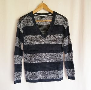Tommy Hilfiger Open Knit Sweater